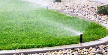 Sprinklers, Irrigation & Drains
